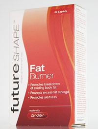 Future Shape Fat Burner