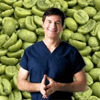 Dr Oz - Green Coffee Extract